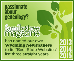 Family Tree ad