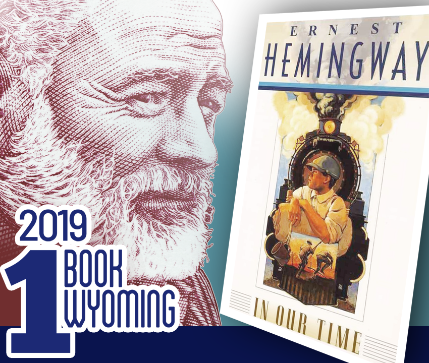 One Book Wyoming 2019
