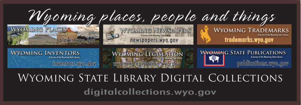 Digital Collections Banner