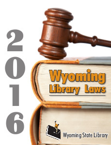 Library Laws cover image